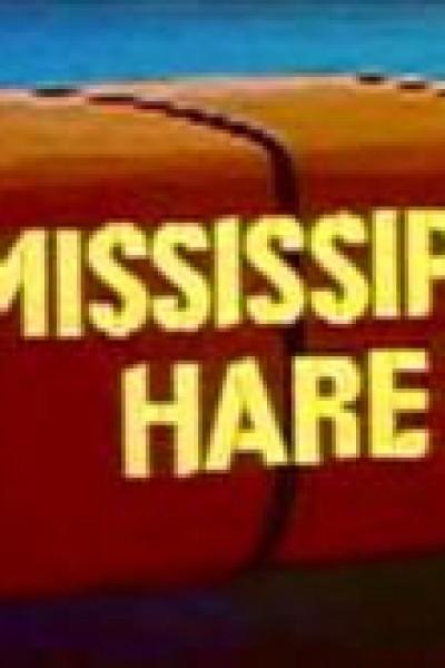 Caratula, cartel, poster o portada de Mississippi Hare