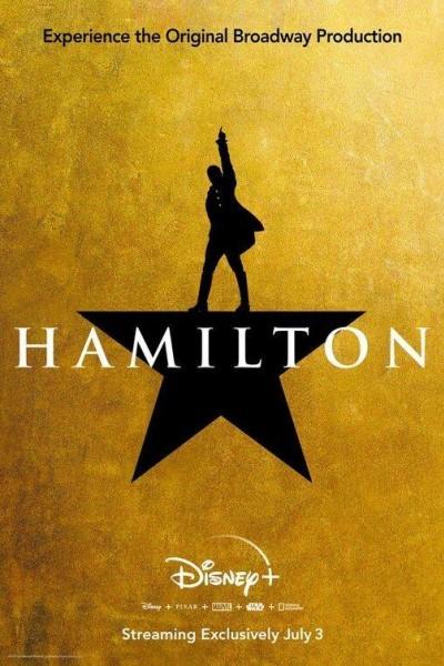 Caratula, cartel, poster o portada de Hamilton