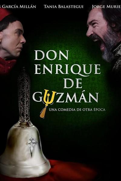Caratula, cartel, poster o portada de Don Enrique de Guzmán