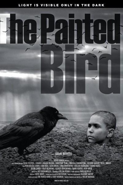 Caratula, cartel, poster o portada de The Painted Bird