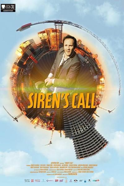 Caratula, cartel, poster o portada de Siren\'s Call