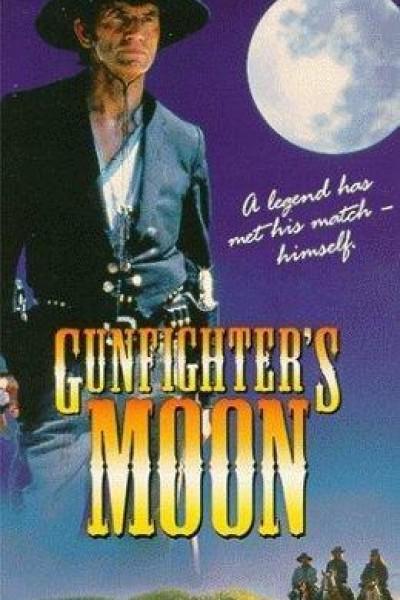 Caratula, cartel, poster o portada de La luna del pistolero