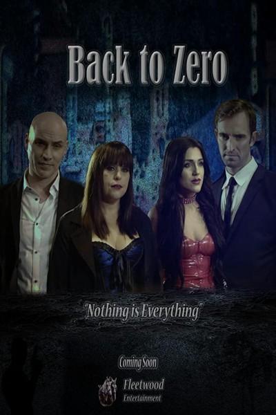Caratula, cartel, poster o portada de Back to Zero