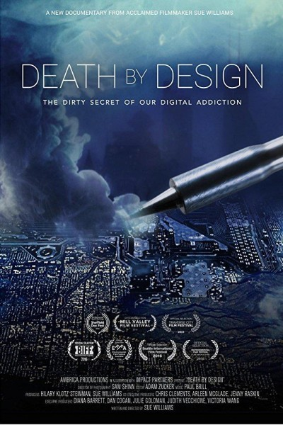 Caratula, cartel, poster o portada de Death by Design