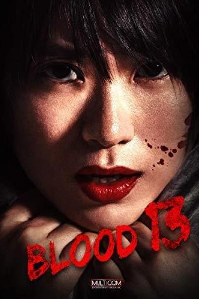 Caratula, cartel, poster o portada de Blood 13