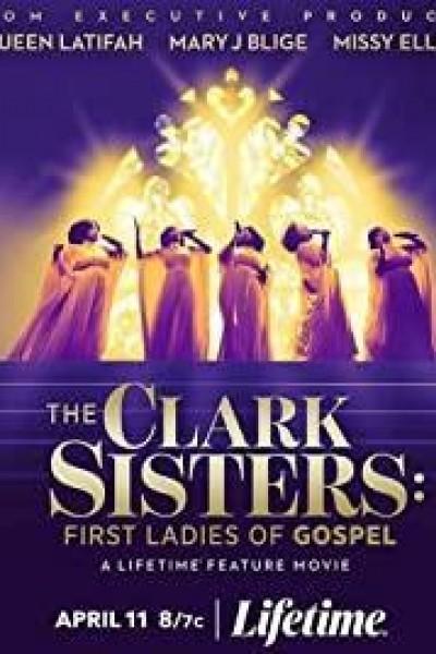 Caratula, cartel, poster o portada de The Clark Sisters: First Ladies of Gospel
