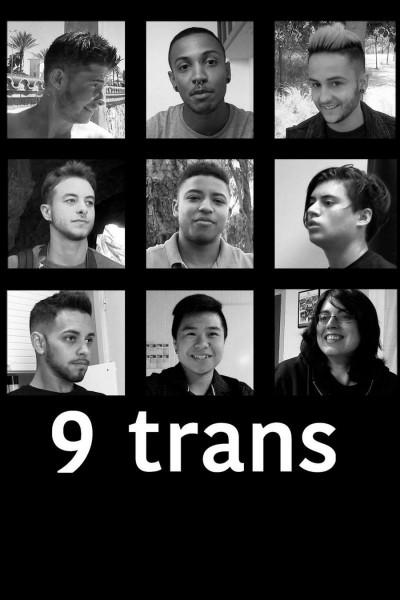 Caratula, cartel, poster o portada de 9Trans