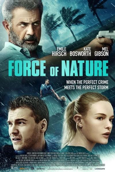 Caratula, cartel, poster o portada de Force of Nature