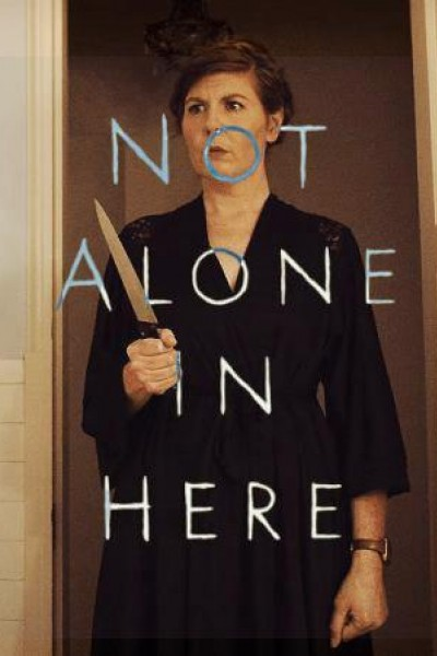 Caratula, cartel, poster o portada de Not Alone in Here
