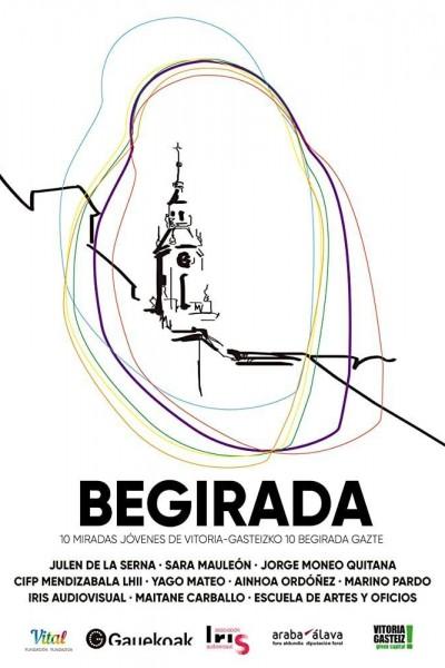 Caratula, cartel, poster o portada de Begirada