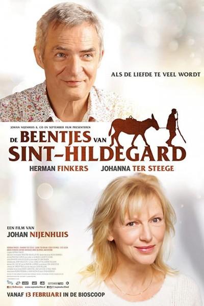 Caratula, cartel, poster o portada de De Beentjes van Sint-Hildegard