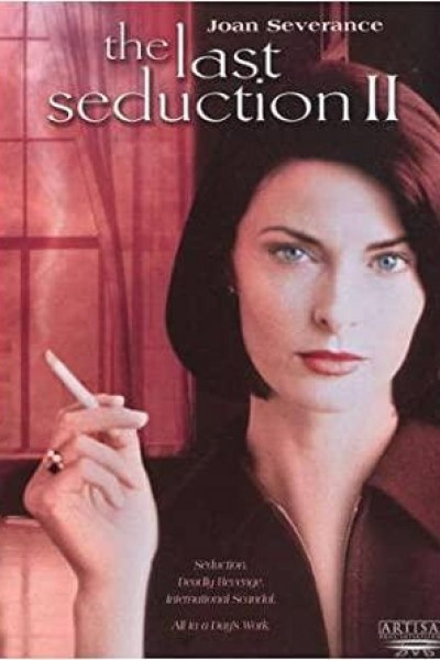 Caratula, cartel, poster o portada de La última seducción II