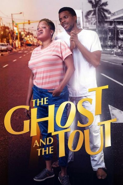 Caratula, cartel, poster o portada de The Ghost and the Tout