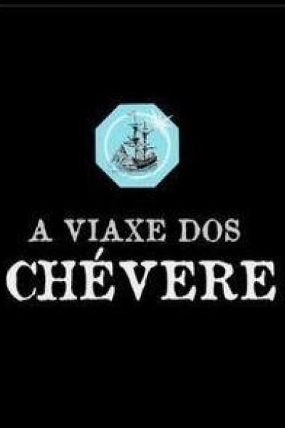 Caratula, cartel, poster o portada de El viaje de los Chévere