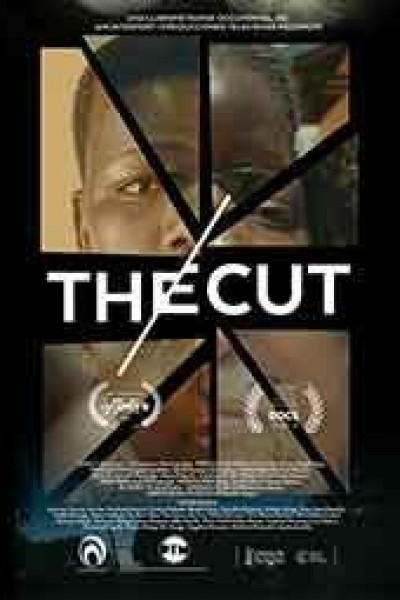Caratula, cartel, poster o portada de The Cut