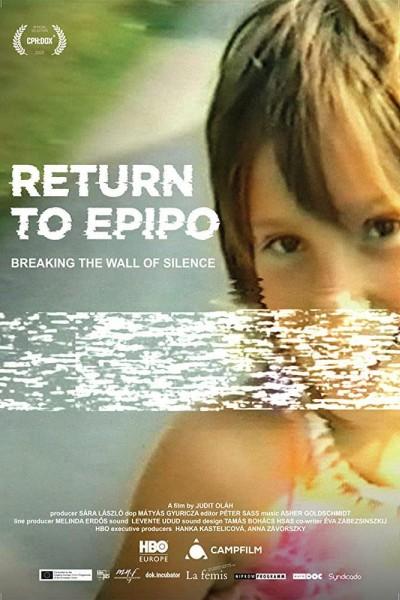 Caratula, cartel, poster o portada de Return to Epipo
