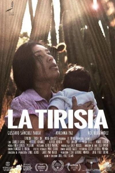 Caratula, cartel, poster o portada de La tirisia
