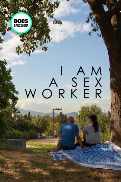 Caratula, cartel, poster o portada de I Am a Sex Worker