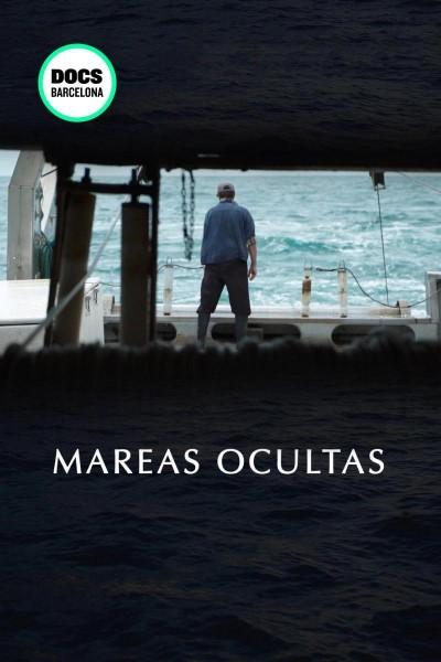 Caratula, cartel, poster o portada de Mareas ocultas
