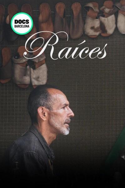 Caratula, cartel, poster o portada de Raíces