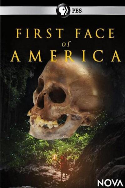 Caratula, cartel, poster o portada de Nova: El primer rostro de América