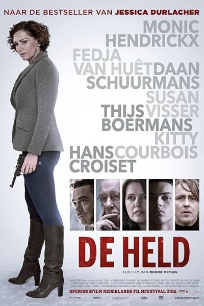 Caratula, cartel, poster o portada de De Held