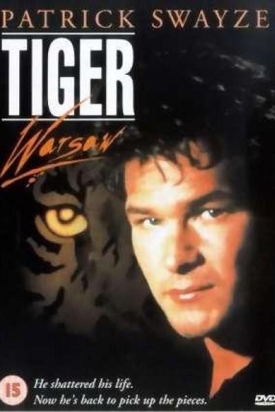 Caratula, cartel, poster o portada de Tiger - La última oportunidad