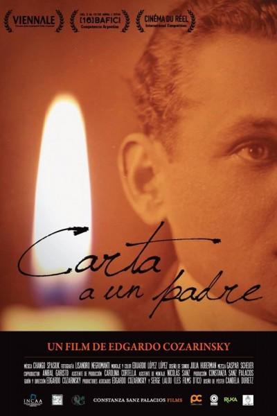Caratula, cartel, poster o portada de Carta a un padre