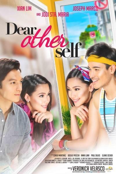 Caratula, cartel, poster o portada de Dear Other Self