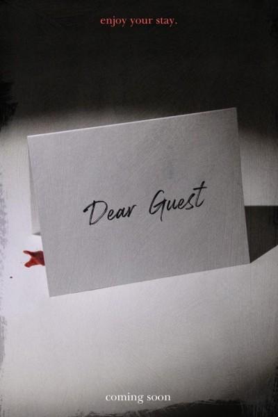 Caratula, cartel, poster o portada de Dear Guest