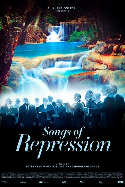 Caratula, cartel, poster o portada de Songs of Repression