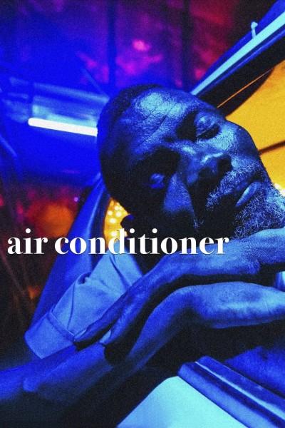 Caratula, cartel, poster o portada de Air Conditioner