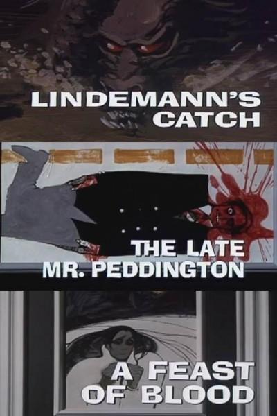 Caratula, cartel, poster o portada de Galería Nocturna: El pescador pescado - El último señor Peddington - El broche fatídico