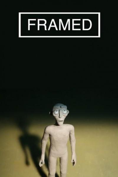 Caratula, cartel, poster o portada de Framed