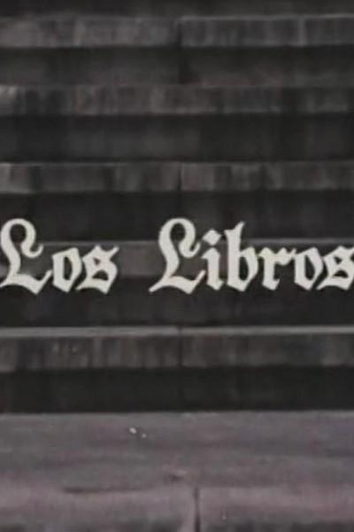 Caratula, cartel, poster o portada de Los libros