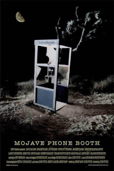 Caratula, cartel, poster o portada de Mojave Phone Booth