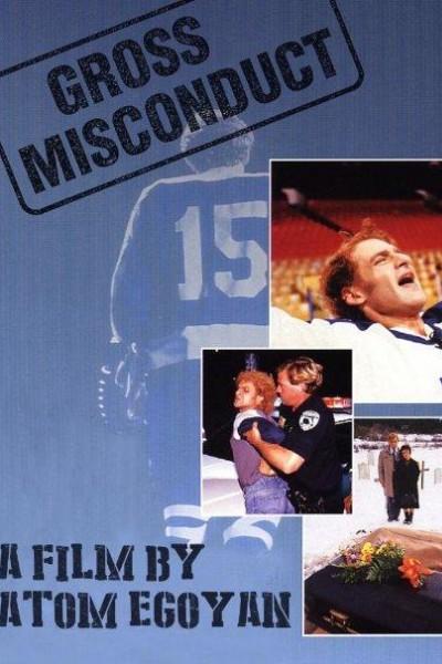 Caratula, cartel, poster o portada de Gross Misconduct: The Life of Brian Spencer