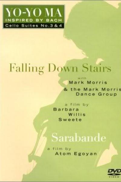 Caratula, cartel, poster o portada de Bach Cello Suite #4: Sarabande