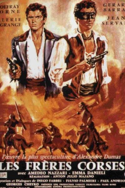 Caratula, cartel, poster o portada de Cautivos de la venganza