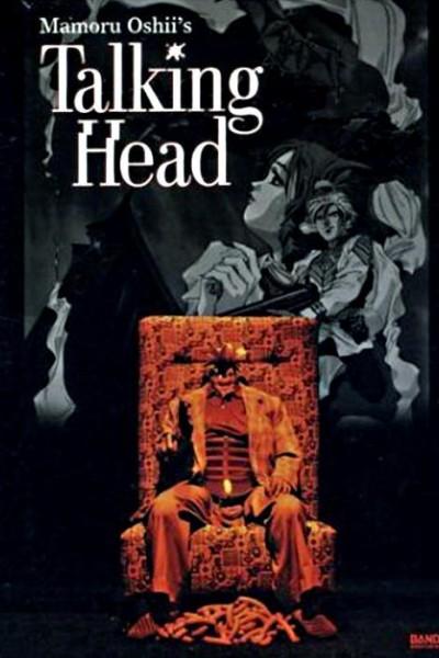 Caratula, cartel, poster o portada de Talking Head