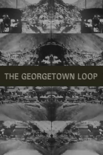 Caratula, cartel, poster o portada de The Georgetown Loop