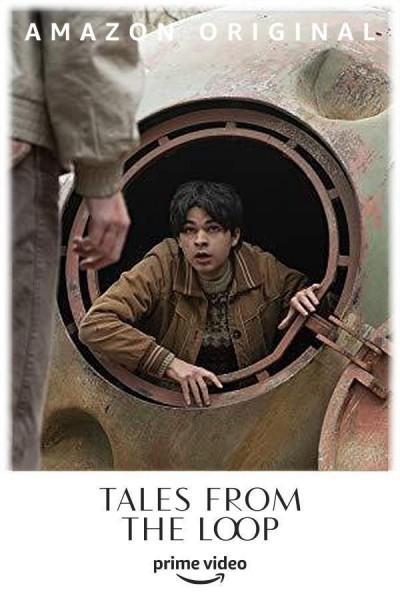 Caratula, cartel, poster o portada de Historias del bucle: Transposición
