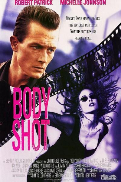 Caratula, cartel, poster o portada de Body Shot