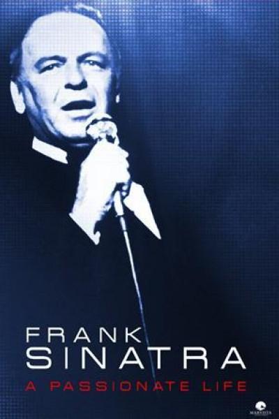 Caratula, cartel, poster o portada de Sinatra: A Passionate Life