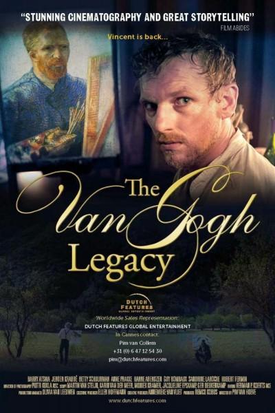 Caratula, cartel, poster o portada de The Van Gogh Legacy