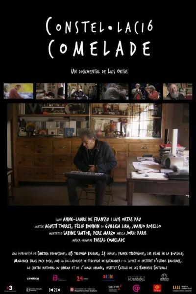 Caratula, cartel, poster o portada de Constel·lació Comelade