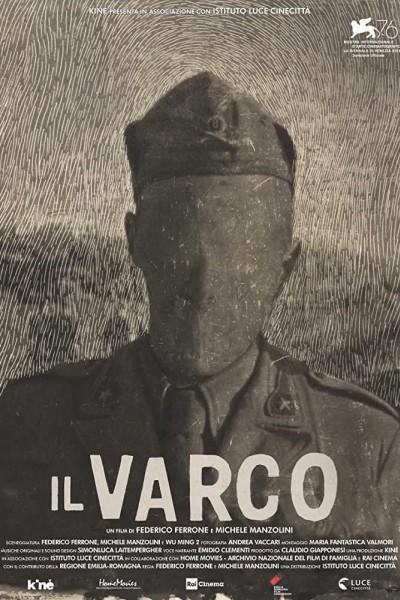 Caratula, cartel, poster o portada de Il Varco