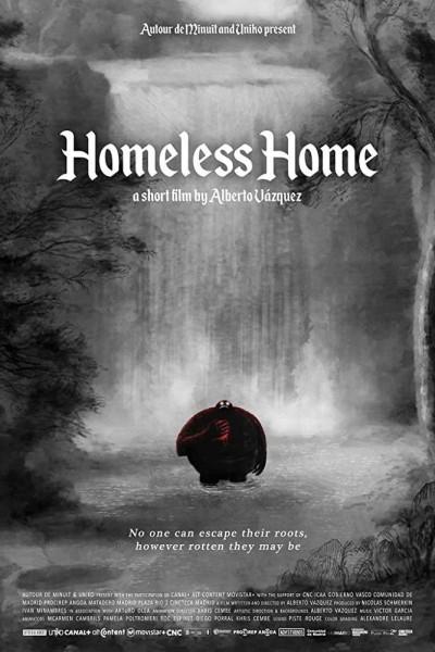 Caratula, cartel, poster o portada de Homeless Home