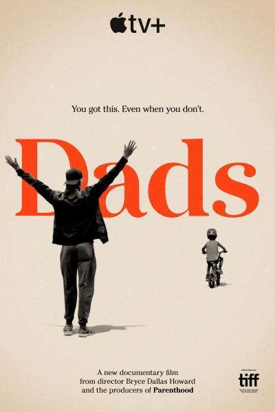 Caratula, cartel, poster o portada de Dads