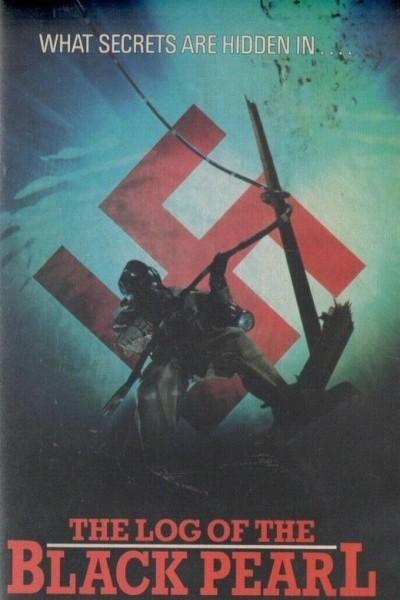 Caratula, cartel, poster o portada de Las aventuras de la Perla Negra